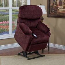 53 Series Petite Wall-a-Way Reclining Lift Chair
