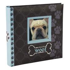 1 Up Woof Book Album