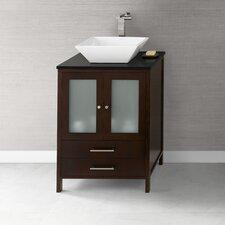 Juno 24 Single Bathroom Vanity Set by Ronbow