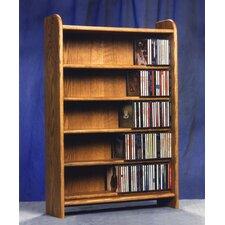 500 Series 275 CD Multimedia Storage Rack
