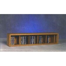 100 Series 67 CD Multimedia Tabletop Storage Rack