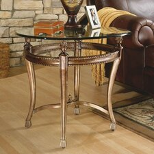 Paget End Table by Astoria Grand