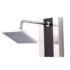 Tranquility Shower Panel Diverter