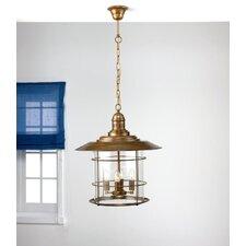 Nautic Ancora 4-Light Pendant