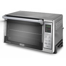 0.7-Cubic Foot Convection Oven
