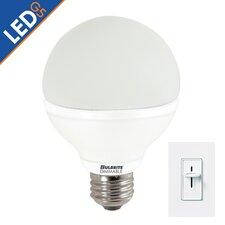 8W LED Light Bulb (Set of 2)