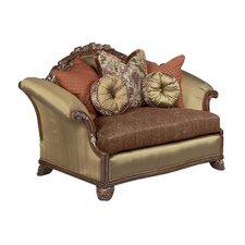 Norina Chair and a Half by Benetti's Italia