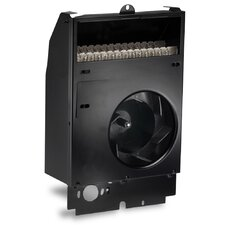 Com-Pak Plus Series Wall Insert Electric Fan Heater