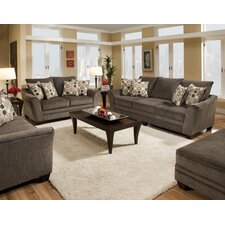 Abbot Living Room Collection by Franklin