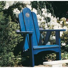 Original Kids Adirondack Chair by Uwharrie Chair