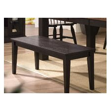 Acacia Dining Bench by ECI Furniture