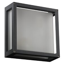 Carrero 1-Light Outdoor Flush Mount
