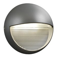 Tummi 3-Light Outdoor Flush Mount