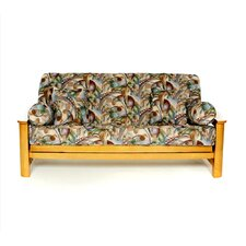 Cyber Futon Slipcover  by Lifestyle Covers