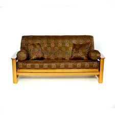 Osmosis Futon Slipcover  by Lifestyle Covers