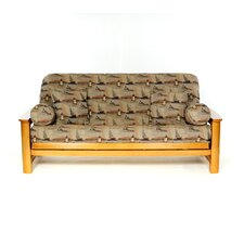 Nantucket Futon Slipcover  by Lifestyle Covers