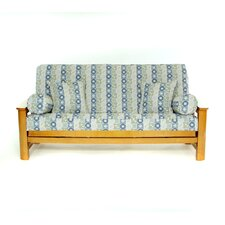 Spa Futon Slipcover  by Lifestyle Covers