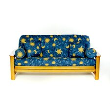 Astro Futon Slipcover  by Lifestyle Covers