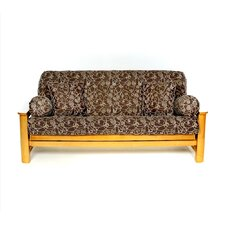 Truffle Futon Slipcover  by Lifestyle Covers