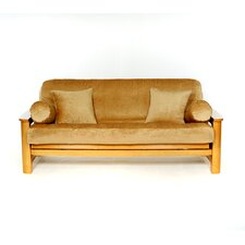 Futon Slipcover  by Lifestyle Covers