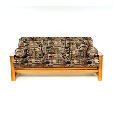 Metro Futon Slipcover  by Lifestyle Covers