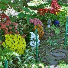 AC Garden Protector Pet Electric Fence