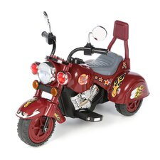 Lil' Rider Marauder 6V Battery Powered Motorcycle