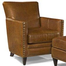 Logan Club Chair and Ottoman by Palatial Furniture