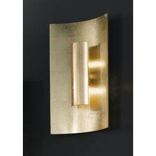 Design-Wandleuchte 2-flammig Aura