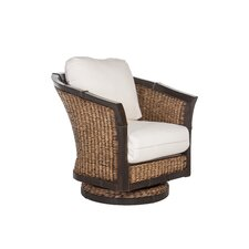 Bayshore Swivel Rocker Glider by Acacia Home and Garden