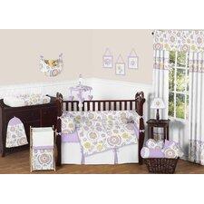 Suzanna 9 piece crib bedding set by sweet jojo designs reviews shop