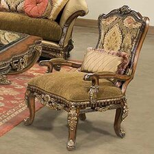 Sicily Accent Chair by Benetti's Italia