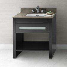 Kendra 31.63 Single Bathroom Vanity Set by Ronbow