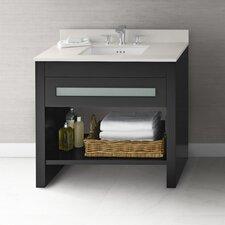Kendra 36 Single Bathroom Vanity Set by Ronbow