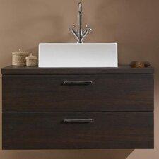 Aurora 30 Single Bathroom Vanity Set by Iotti by Nameeks