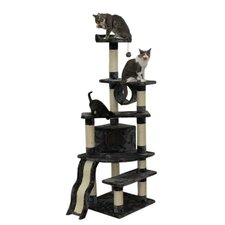 "71"" Shanghai Cat Tree"