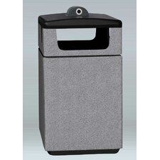 Boulevard 15 Gallon Trash Can