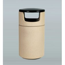 Boulevard 27 Gallon Trash Can