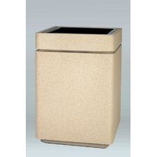 Boulevard 60 Gallon Trash Can