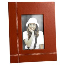 burwick leather picture frame