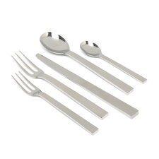 David Chipperfield Santiago 5 Piece Flatware Set