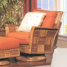 Palma Swivel Rocker Glider by Acacia Home and Garden