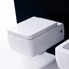 Kerasan Elongated Toilet Bowl
