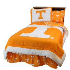 NCAA Tennessee Bedding Comforter Collection