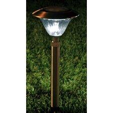 Solar 3-Light Pathway Light (Set of 8)