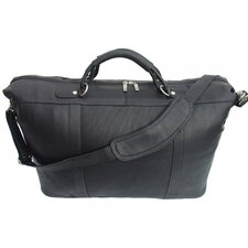 """Pastel Leather 20"""" Large Carry-On Duffel"""