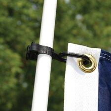 Charlevoix Flagpole Ring