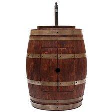 28 Single Wine Barrel Bathroom Vanity Set by Premier Copper Products