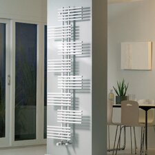 Parallel Wall Mount Heated Towel Rail