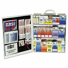Industrial Station First Aid Kit